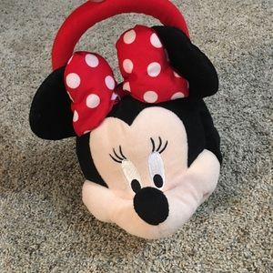 Disney Minnie Mouse Purse NWOT